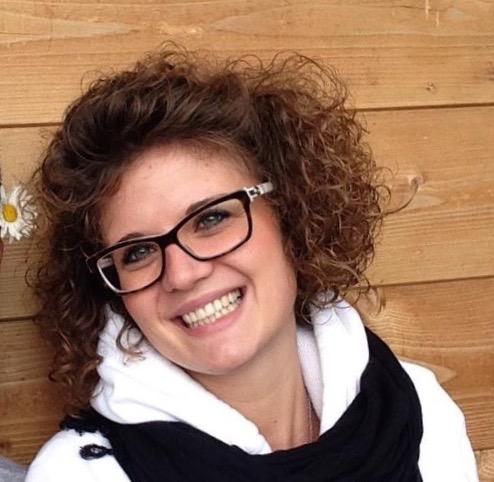 Dottoressa Chiara Boroni Terapista della riabilitazione psichiatrica We Care Psichiatria Milano