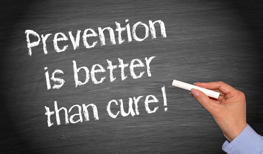 Logo Prevenzione